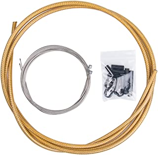 EASTERN POWER Bike Shifter Cable & Housing Set for...