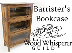 wood whisperer guild