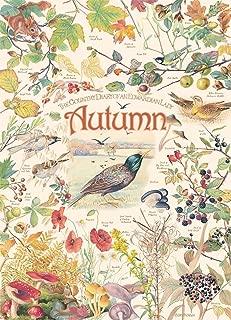 Country Diary: Autumn