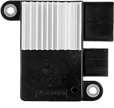 Air Conditioning Heater Fan HVAC Blower Motor Resistor SCITOO Regulator fit Toyota Matrix 2009-2013/Mazda 5 2007-2010/Mazda CX-7 2007-2009