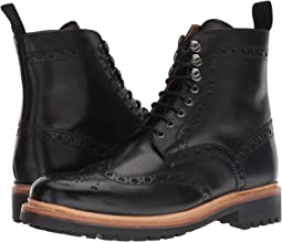 Fred Commando Sole Boot