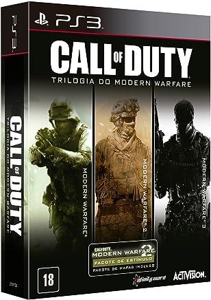 Call Of Duty Trilogia Modern Warfare - PlayStation 3