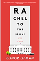 Rachel to the Rescue Kindle Edition