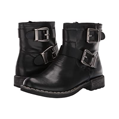 Rieker 74659 Peggy 59 (Black) Women