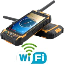 Wifi Talkie Walkie