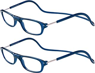 ba920e91c4 TBOC Pack: Gafas de Lectura Presbicia Vista Cansada – (Dos Unidades)  Graduadas +