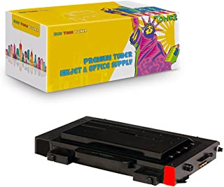 New York TonerTM New Compatible 1 Pack CLP-510D5M High Yield Toner For Samsung - CLP-510N | CLP-510NG . -- Magenta