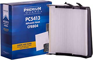 Premium Guard PC5413 11.6 x 8.9 x 0.9 inches Filter