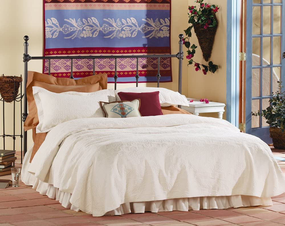 Pendleton Over-All SEAL Luxury limited product Matelasse Natural Coverlet King