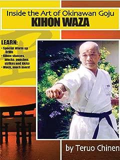 Chinen - Kihon Waza