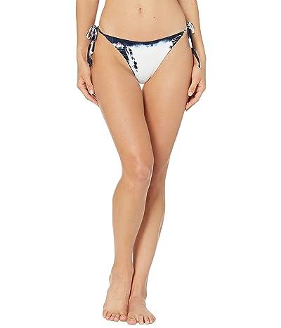 Maaji Overflowing Love Isabella Tie Side High Leg Bottoms Women