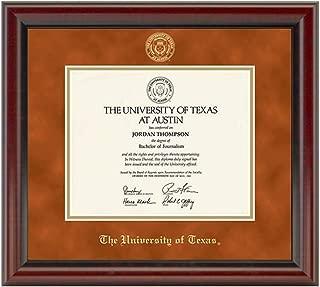 Best university of texas diploma frame Reviews