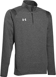 Under Armour Men's UA Hustle Fleece 1/4 Zip