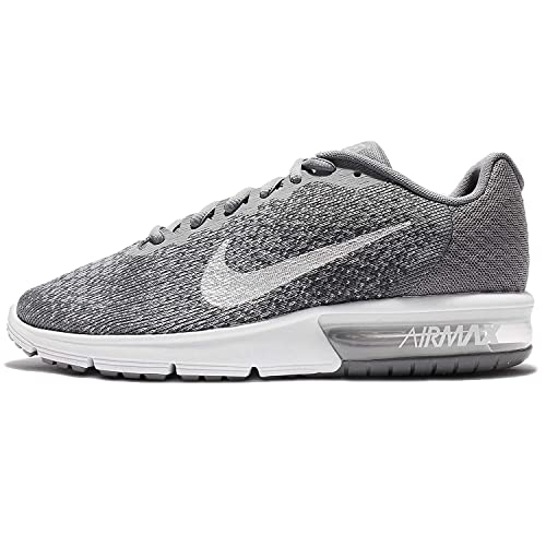 6e14626e48b Nike Air Max Sequent 2 Mens Running Shoes