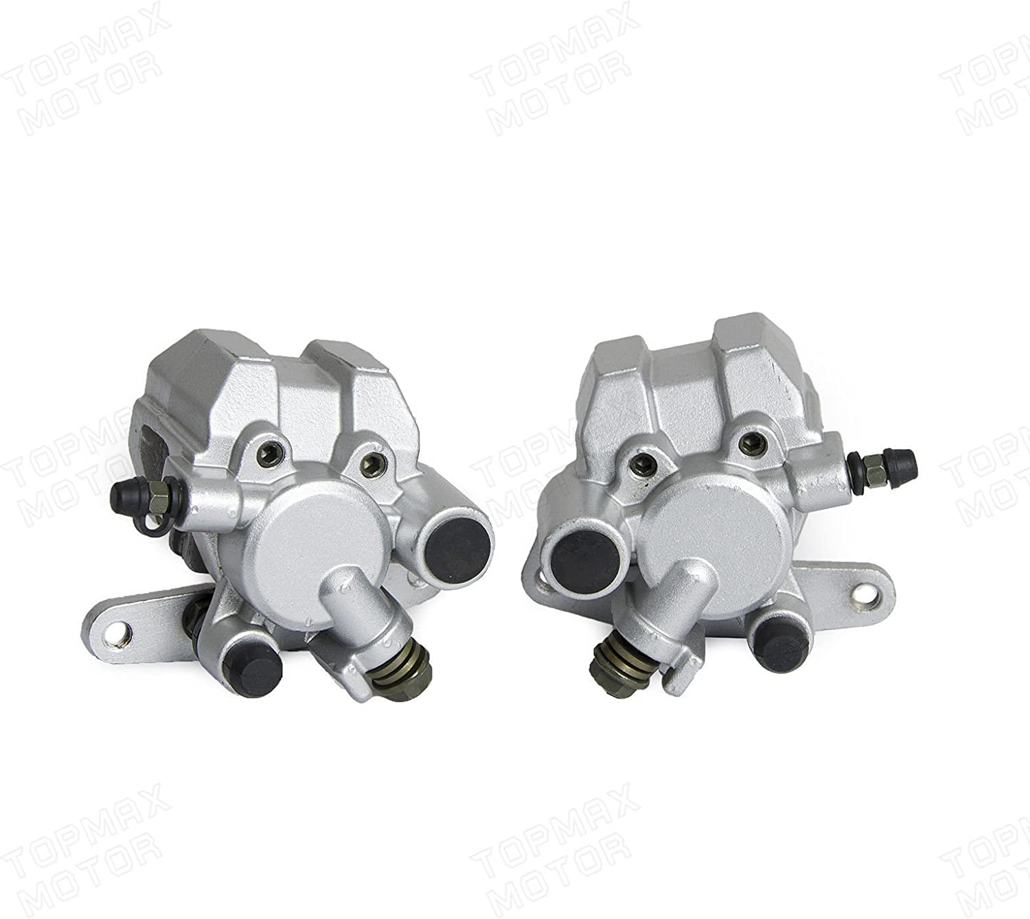 NEW LEFT RIGHT FRONT BRAKE CALIPERS shopping TRX 400X FOR Limited time sale HONDA TRX-400X