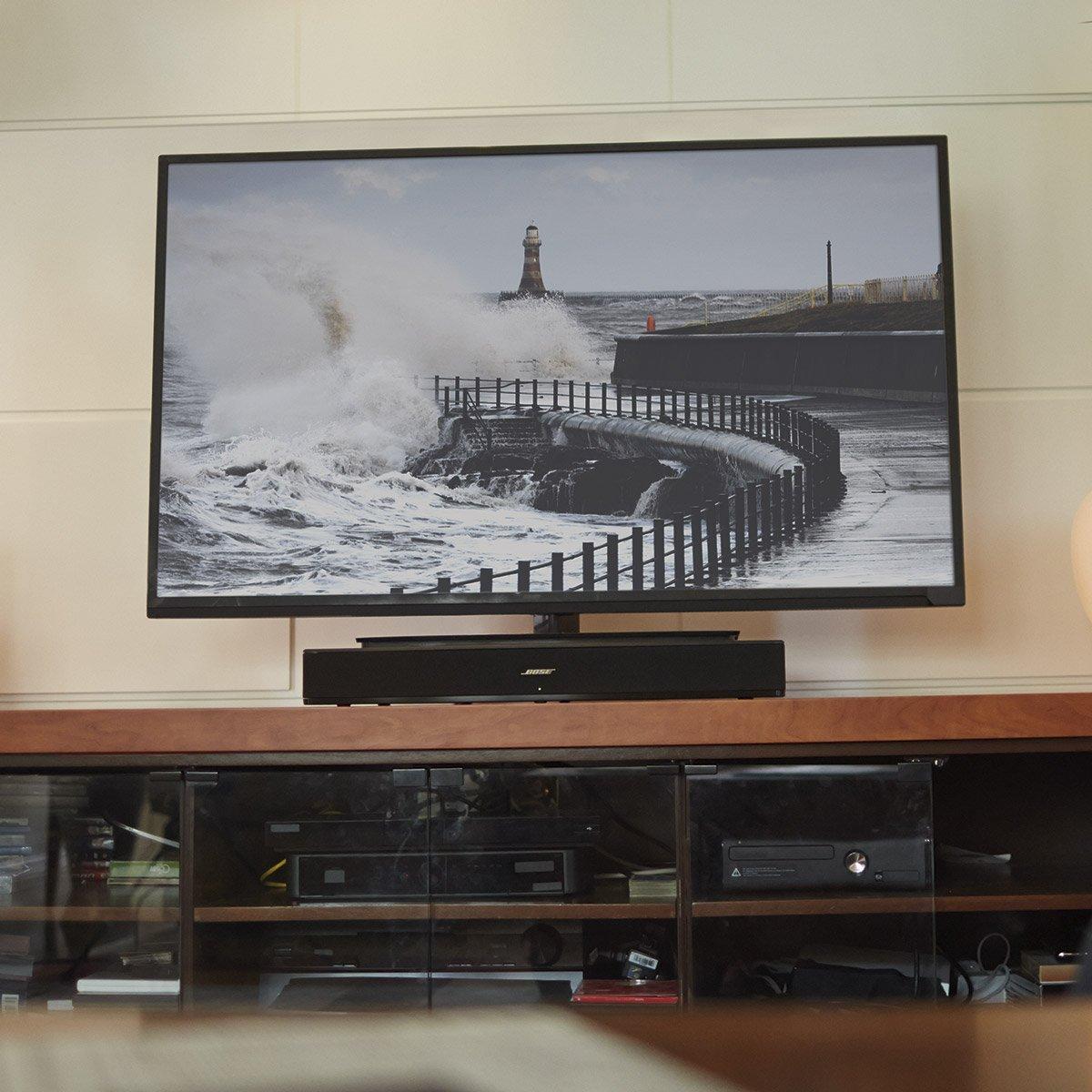 Bose® Solo 15 serie II - Barra de sonido para televisores, negro: Amazon.es: Electrónica