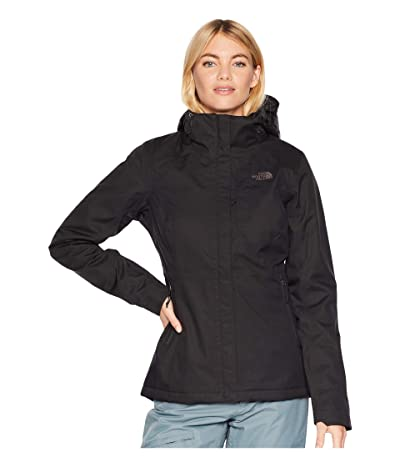 The North Face Inlux 2.0 Insulated Jacket (TNF Black) Women