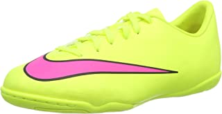 Nike Jr. Mercurial Victory V IC Indoor-Competition Soccer Shoe