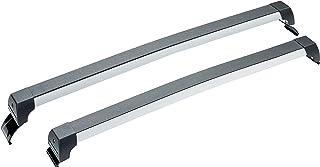 Rack Long Life Em Alumínio Clio - 2 Portas (A Partir De 2004) (2 peças)
