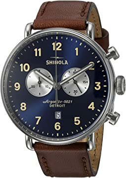 The Canfield 43mm - 20001940