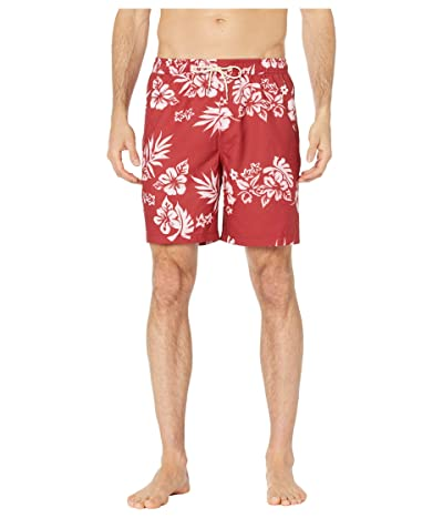 Quiksilver Waterman Floral Feelings Volley 18 Men