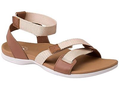 Revitalign Webbed Sandal