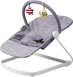 Amazon.es: Sin montar - Hamacas / Muebles: Bebé