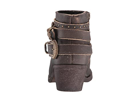 Corral Boots P5107 Brown Great Deals For Sale PFJ3e