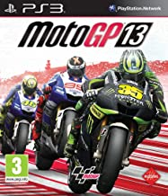 SONY GIOCO MOTO GP 13 PS3