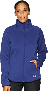 under armour extreme coldgear jacket womens