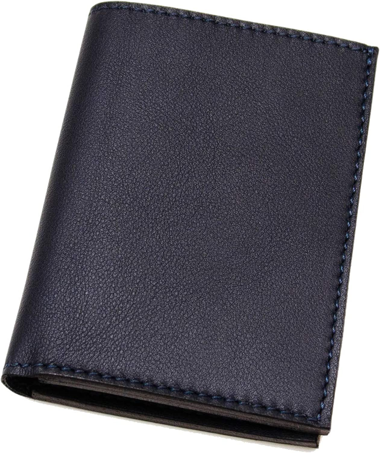 Cheap mail order specialty store Maruse Italian Leather Wallet for Minimali Slim Bills Cards and Super sale