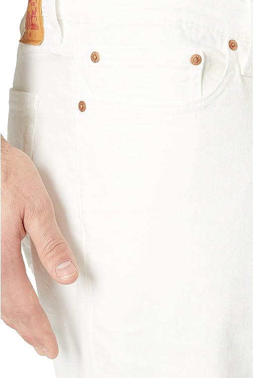Castilleja White Stretch