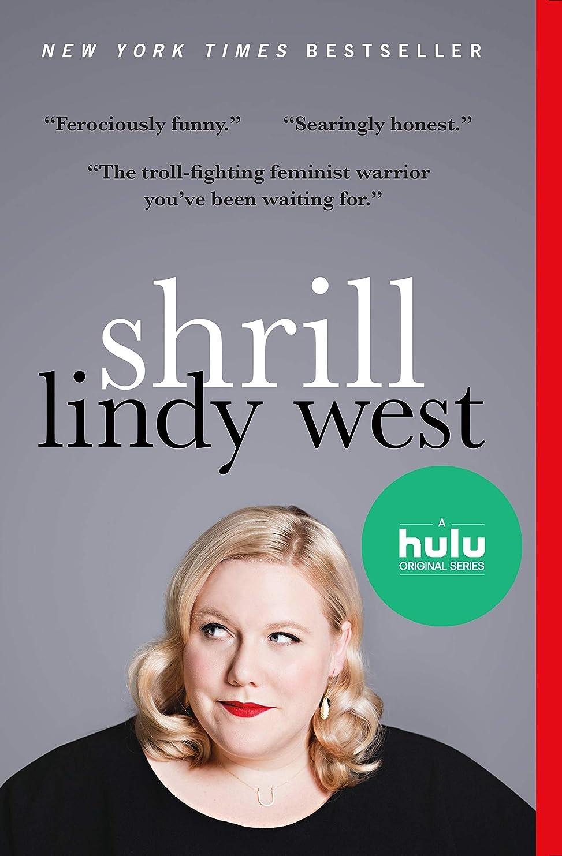 生む動かない箱Shrill: Notes from a Loud Woman (English Edition)