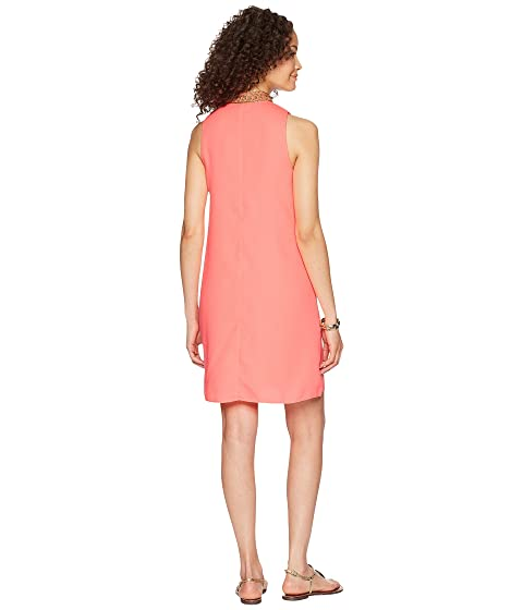 Jane Lilly Sunrise Coral Pulitzer Shift 6vwqHPF