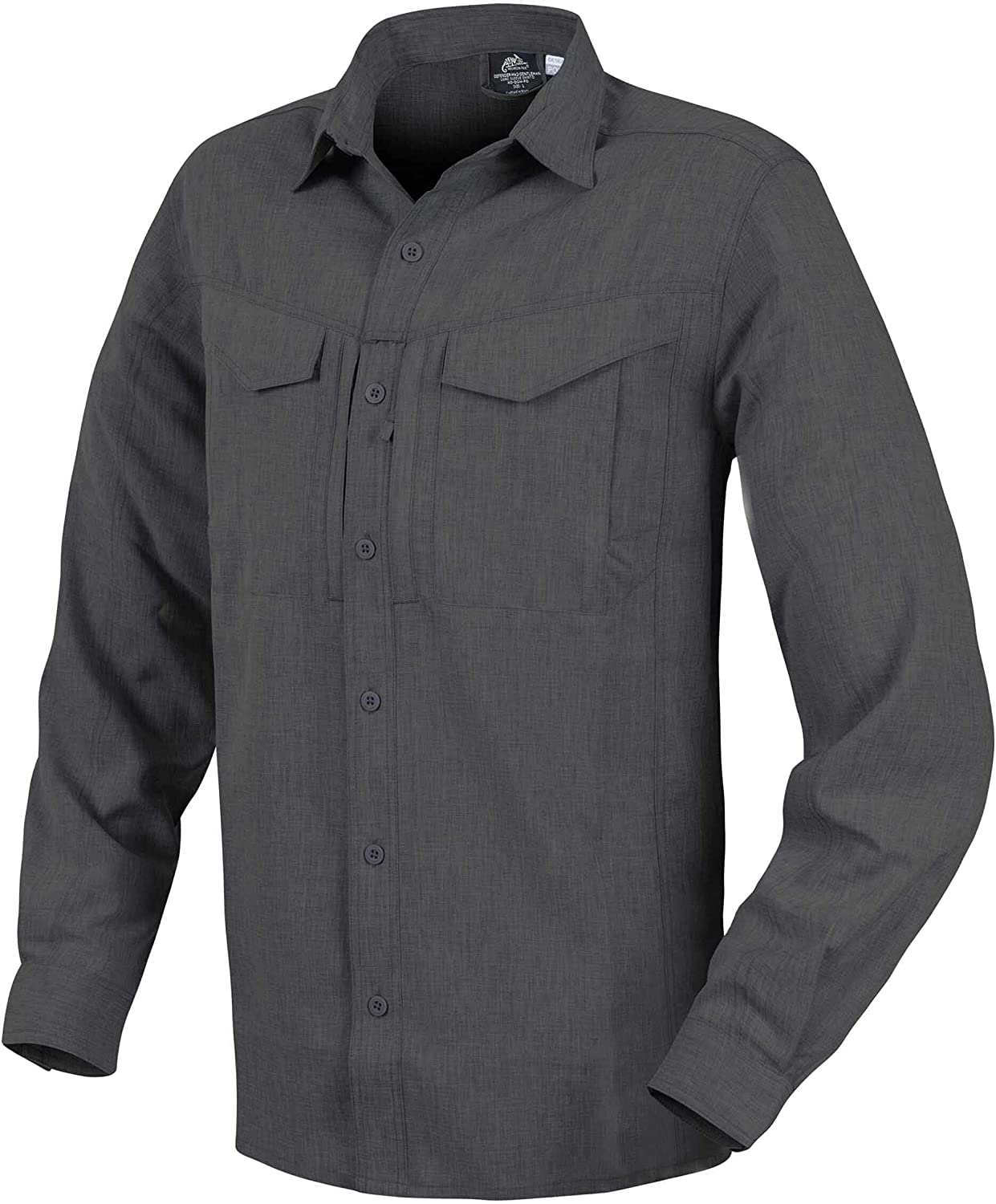 Helikon-Tex Defender Mk2, Gentleman Shirt Urban Line & Tropical Weather Shirt, Outback Line Outdoor and Hiking Tactical Shirt