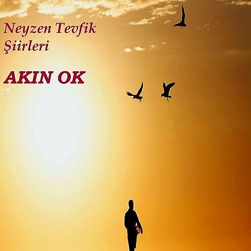 Neyzen Tevfik şiirleri By Akın Ok On Amazon Music Amazoncom