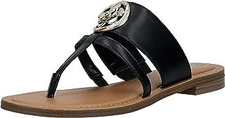 GUESS Genera Women's Shoes, Black (Black BLKLL), 38 EU
