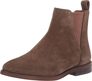Lucky Brand Women's Haylia Bootie Chelsea Boot