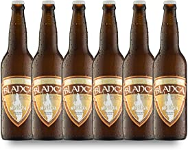 Cerveza Artesanal Minerva Diosa Blanca Beerpack 6