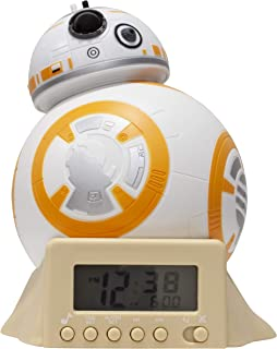 Best star wars bb8 clock Reviews