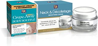 Daggett and Ramsdell Crepe Away Body Souffle and Neck and Decolletage Cream - 2 Piece Set