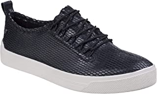 Hush Puppies Womens/Ladies Gabbie Lace up Leather Trainers