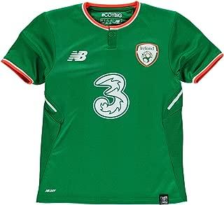 New Balance Ireland Soccer Jersey Youth Size 2017/18