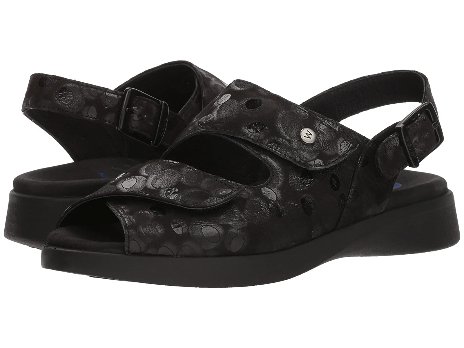 Wolky NimesAtmospheric grades have affordable shoes