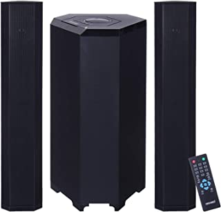 Media Tech Mt-626 Home Theater System