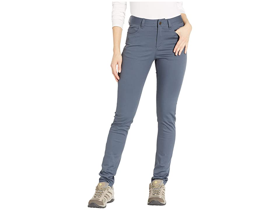 Fjallraven High Coast Stretch Trousers (Dusk) Women