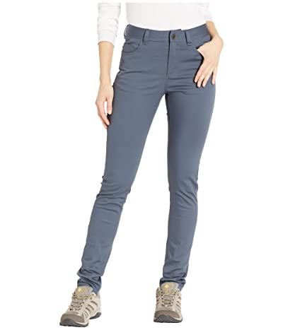 Fjallraven High Coast Stretch Trousers (Dusk) Women
