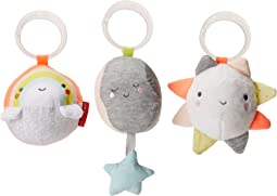 Skip Hop - Silver Lining Cloud Ball Trio
