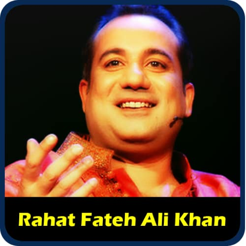 Rahat Fateh Ali Khan Ringtones