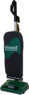 BISSELL BigGreen Commercial Bagged Lightweight (8lb), Upright, Industrial, Vacuum Cleaner, BGU8000